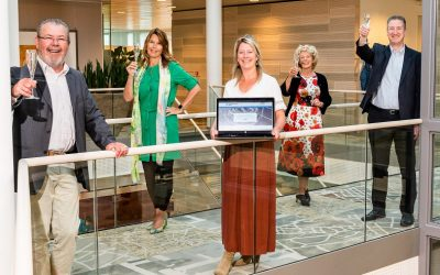 Digitaal platform 'Ondernemershuis Alten...