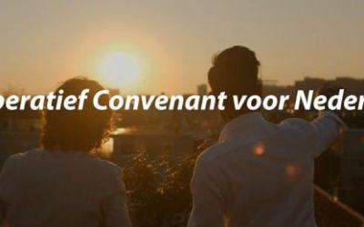 Rabobank werkt aan Coöperatief Convenant ...
